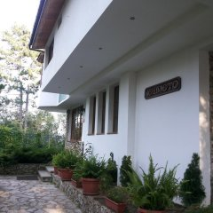 Отель Guest House Cheshmeto Кюстендил фото 6