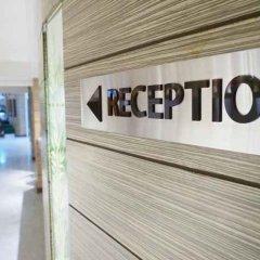 Отель New Suanmali Hotel Таиланд, Бангкок - отзывы, цены и фото номеров - забронировать отель New Suanmali Hotel онлайн сауна