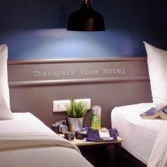 Отель Tharapark View Hotel Таиланд, Краби - отзывы, цены и фото номеров - забронировать отель Tharapark View Hotel онлайн в номере