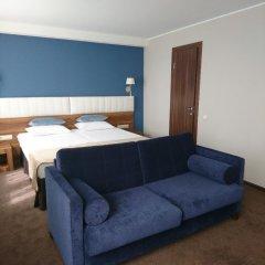 Гостиница Маяк Стандартный номер с 2 отдельными кроватями