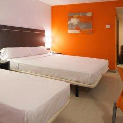 B&B Hotel Barcelona Rubi комната для гостей фото 3