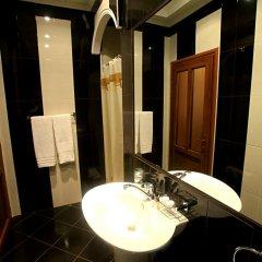 Отель Нор Ереван ванная