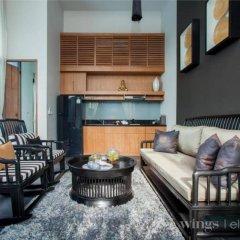 Отель Wings Phuket Villa by Two Villas HOLIDAY комната для гостей фото 2