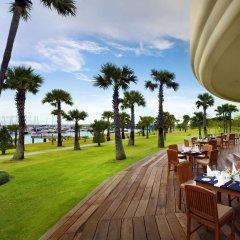 Отель Ocean Marina Yacht Club На Чом Тхиан фото 3
