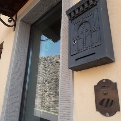 Отель Tuscany b&b Ареццо удобства в номере фото 2