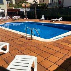Отель Sant Jordi Испания, Калафель - отзывы, цены и фото номеров - забронировать отель Sant Jordi онлайн фото 17