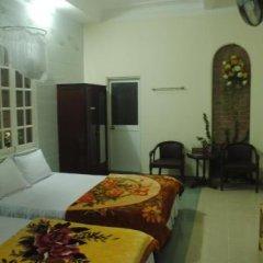 Отель Hoang Trang Hotel Вьетнам, Далат - отзывы, цены и фото номеров - забронировать отель Hoang Trang Hotel онлайн комната для гостей фото 5