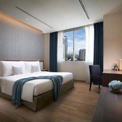Отель Shama Sukhumvit Бангкок комната для гостей фото 2