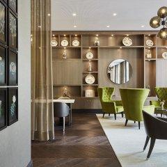 Отель Hyatt Regency Amsterdam питание фото 2