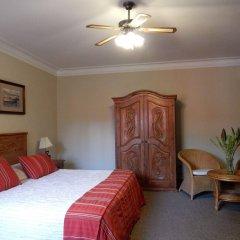 Отель Antigua Miraflores Hotel Перу, Лима - отзывы, цены и фото номеров - забронировать отель Antigua Miraflores Hotel онлайн комната для гостей фото 4