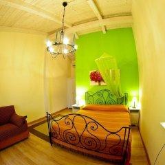 Отель B&B Casa Casotto Амантея ванная