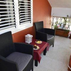 Отель City House Apartments Черногория, Тиват - отзывы, цены и фото номеров - забронировать отель City House Apartments онлайн балкон