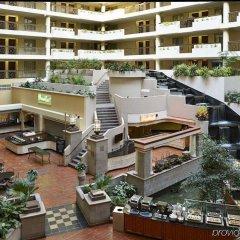 Отель Embassy Suites by Hilton Washington D.C. Georgetown США, Вашингтон - отзывы, цены и фото номеров - забронировать отель Embassy Suites by Hilton Washington D.C. Georgetown онлайн фото 4