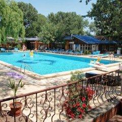 Hotel Majestic Mamaia бассейн фото 2