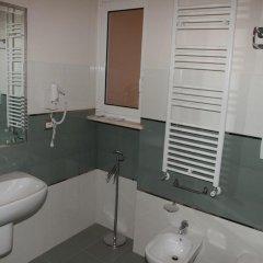 Отель Antelius Affittacamere Лечче ванная фото 2