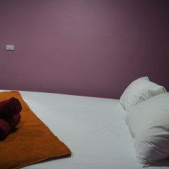 Отель Fruit House Бангламунг удобства в номере