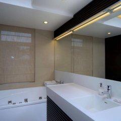 Гостиница KievInn ванная фото 6
