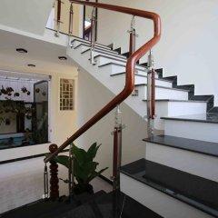 Basil Homestay and Hostel интерьер отеля