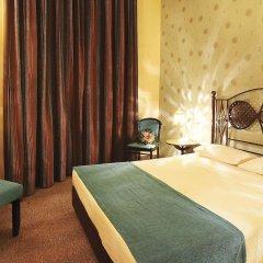 Отель Iris Hotel Греция, Ферми - отзывы, цены и фото номеров - забронировать отель Iris Hotel онлайн комната для гостей фото 3