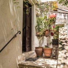 Отель Ilia Old Town Apartment Греция, Корфу - отзывы, цены и фото номеров - забронировать отель Ilia Old Town Apartment онлайн балкон