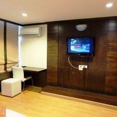 Отель Everest Boutique 8 Inn Бангкок удобства в номере