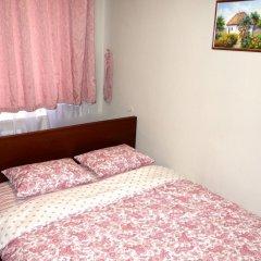 Апартаменты LUXKV Apartment on 2nd Dubrovskaya комната для гостей фото 3