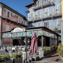 Отель Novara Италия, Вербания - отзывы, цены и фото номеров - забронировать отель Novara онлайн городской автобус