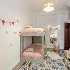 Отель Valencia Flat Rental - Ensanche 1 детские мероприятия