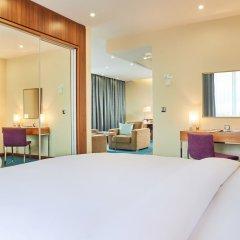 Гостиница Radisson Калининград комната для гостей фото 11