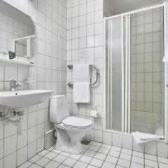 Гостиница Лефортово 3* Стандартный номер с двуспальной кроватью фото 20