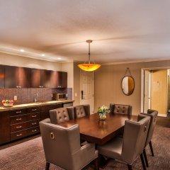 Отель Tuscany Suites & Casino в номере