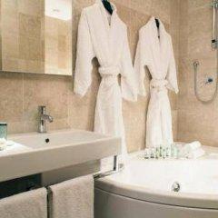 Eurostars Hotel Saint John 4* Полулюкс с различными типами кроватей фото 13