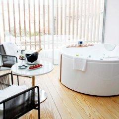 Отель Inspira Santa Marta Hotel Португалия, Лиссабон - отзывы, цены и фото номеров - забронировать отель Inspira Santa Marta Hotel онлайн балкон