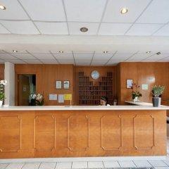 Отель Green Bungalows Hotel Apartments Кипр, Айя-Напа - 6 отзывов об отеле, цены и фото номеров - забронировать отель Green Bungalows Hotel Apartments онлайн интерьер отеля фото 3