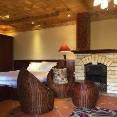 Отель Sapa Garden Bed and Breakfast Вьетнам, Шапа - отзывы, цены и фото номеров - забронировать отель Sapa Garden Bed and Breakfast онлайн спа фото 2