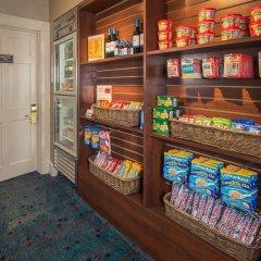 Отель Residence Inn Arlington Rosslyn развлечения