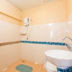 Отель Cool Sea House ванная