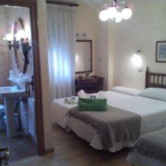 Отель Carabela la Pinta Испания, Байона - отзывы, цены и фото номеров - забронировать отель Carabela la Pinta онлайн комната для гостей фото 2