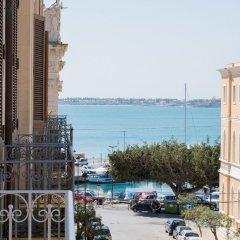 Отель Gran Bretagna Италия, Сиракуза - отзывы, цены и фото номеров - забронировать отель Gran Bretagna онлайн балкон