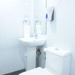 Отель Island Hostel Boracay - Adults Only Филиппины, остров Боракай - отзывы, цены и фото номеров - забронировать отель Island Hostel Boracay - Adults Only онлайн ванная