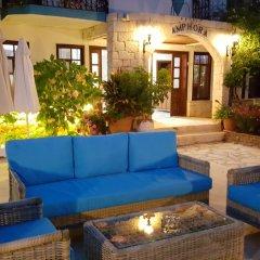 Amphora Hotel Турция, Патара - отзывы, цены и фото номеров - забронировать отель Amphora Hotel онлайн