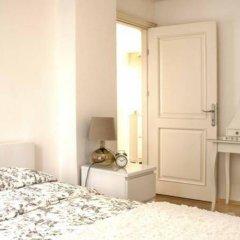 Апартаменты Cozy Flats Defne Apartment Стамбул комната для гостей