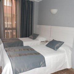 Hotel Nuevo Triunfo 2* Стандартный номер с различными типами кроватей фото 12