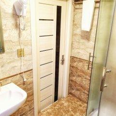 Отель Pegas Baku Азербайджан, Баку - отзывы, цены и фото номеров - забронировать отель Pegas Baku онлайн ванная