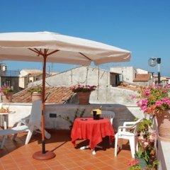 Отель La Giara Чефалу бассейн фото 2