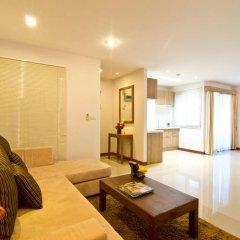 Отель Lasalle Suites & Spa комната для гостей
