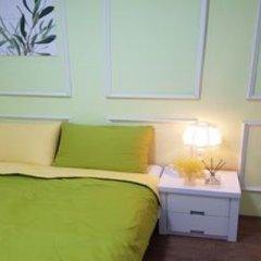 Отель Hongdae Guesthouse комната для гостей фото 4