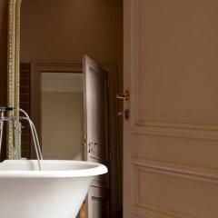 Отель B&b Vaudeville Брюссель ванная