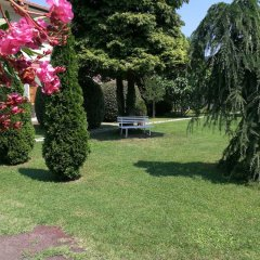 Апартаменты Villa DaVinci - Garden Apartment Вербания фото 10