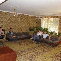 Гостиница Витязь развлечения